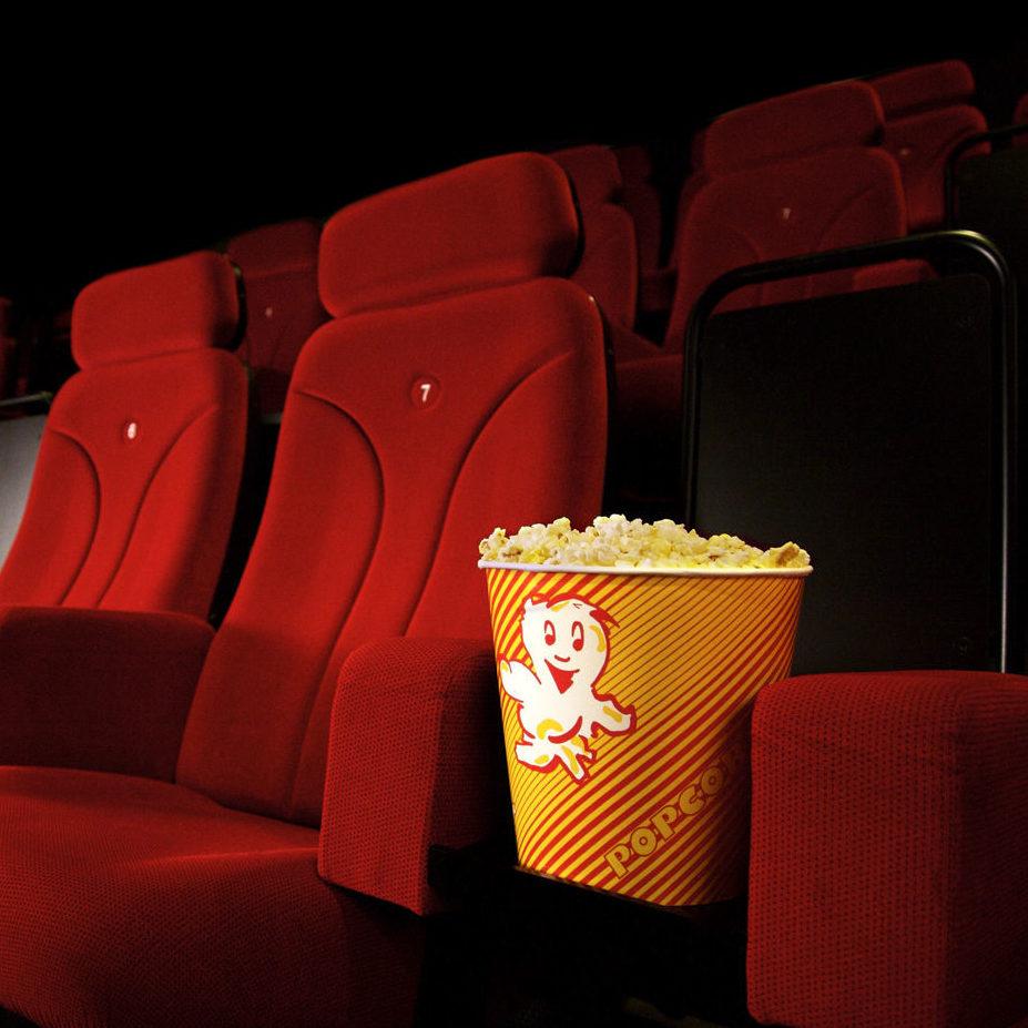 Røros kino