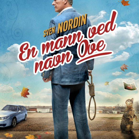 En mann ved navn Ove Foto: Gisle Bjørneby
