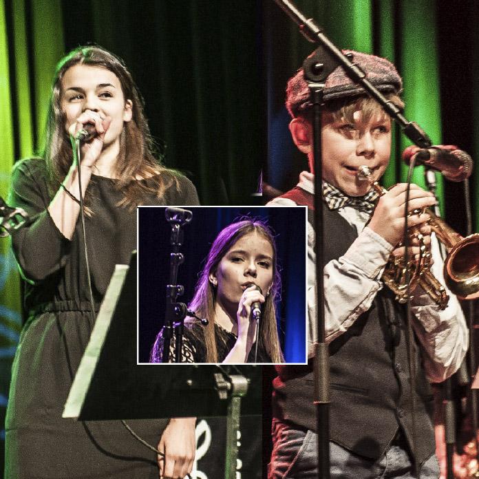 Vårkonserten 2018 – Røros Storband
