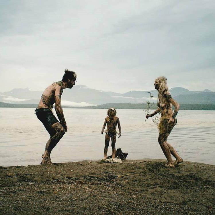 Lykkelig i 24 timer – Bergstaden Filmklubb