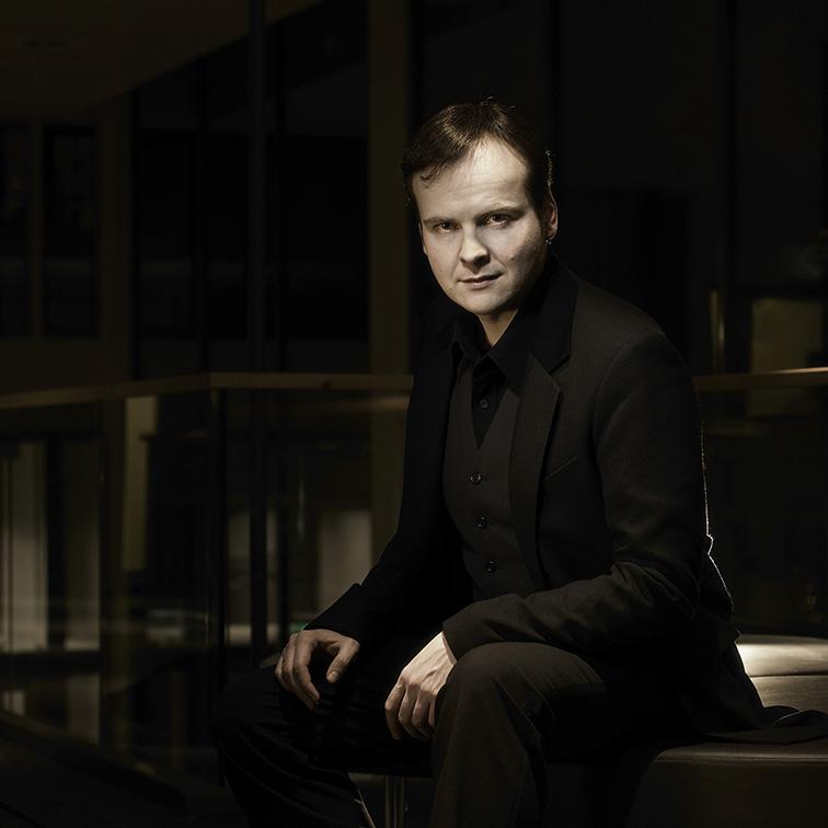 Tor Espen Aspaas – Beethoven!