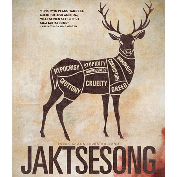 Jaktsesong – Bergstaden Filmklubb
