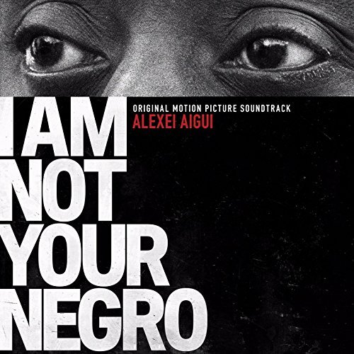 I am not your negro – Bergstaden Filmklubb