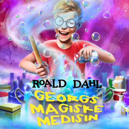 Georgs magiske medisin