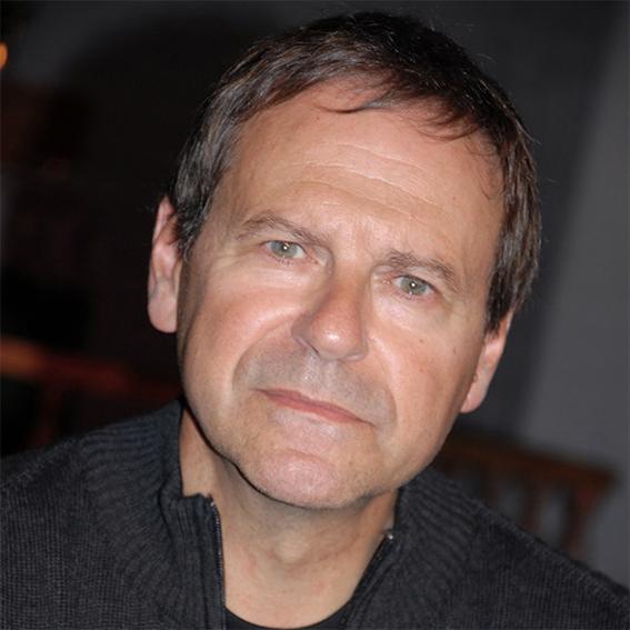 Forestilling med Svein Tindberg