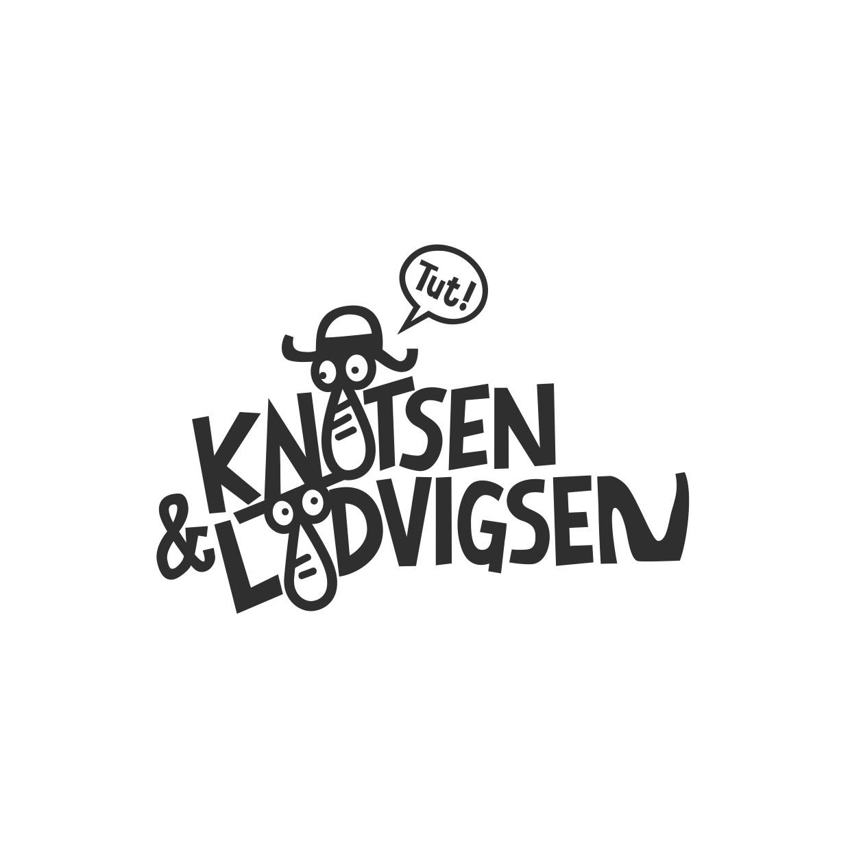 Knutsen og Ludvigsen – Turnéteatret i Trøndelag