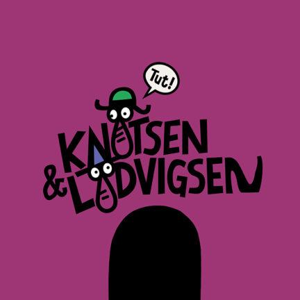 Knudsen og Ludvigsen