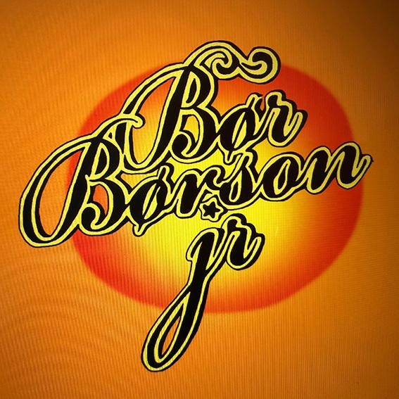 Bør Børson jr. – 7. trinn ved Brekken, Glåmos og Røros