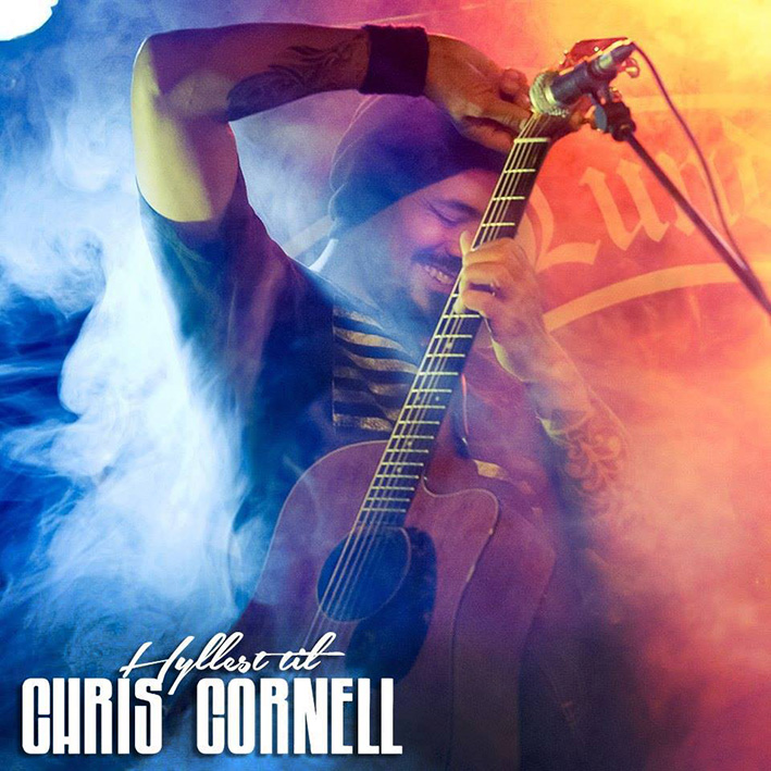 Black Hole Sun – En hyllest til Chris Cornell