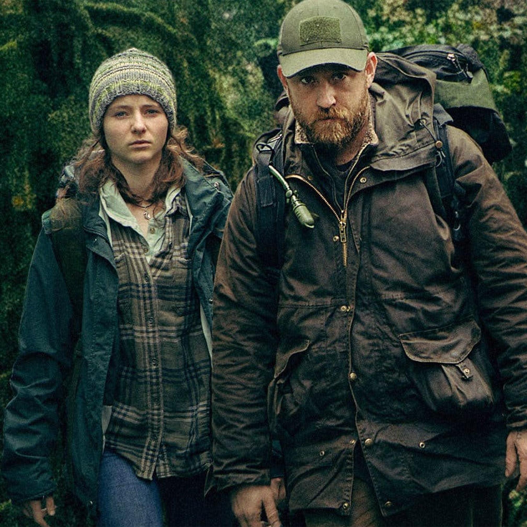 Leave no Trace – Bergstaden Filmklubb