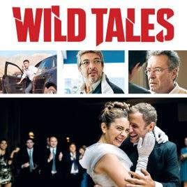 Wild Tales – Bergstaden Filmklubb