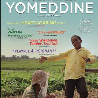 Yomeddine – Bergstaden Filmklubb