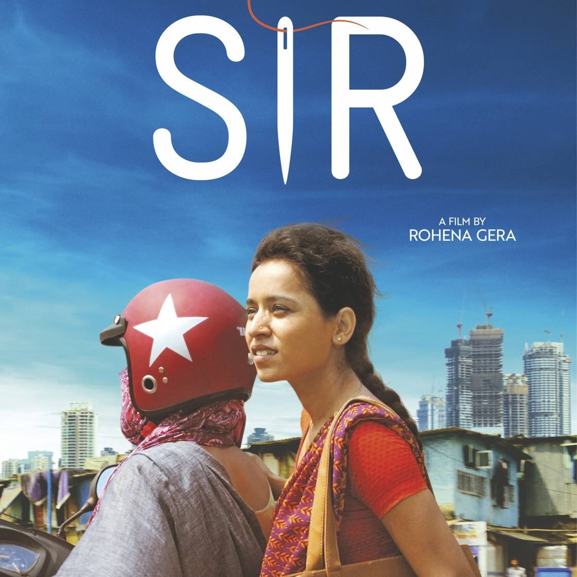 Sir – Bergstaden Filmklubb