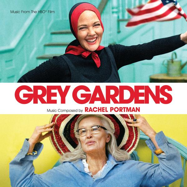 Grey Gardens – Bergstaden Filmklubb