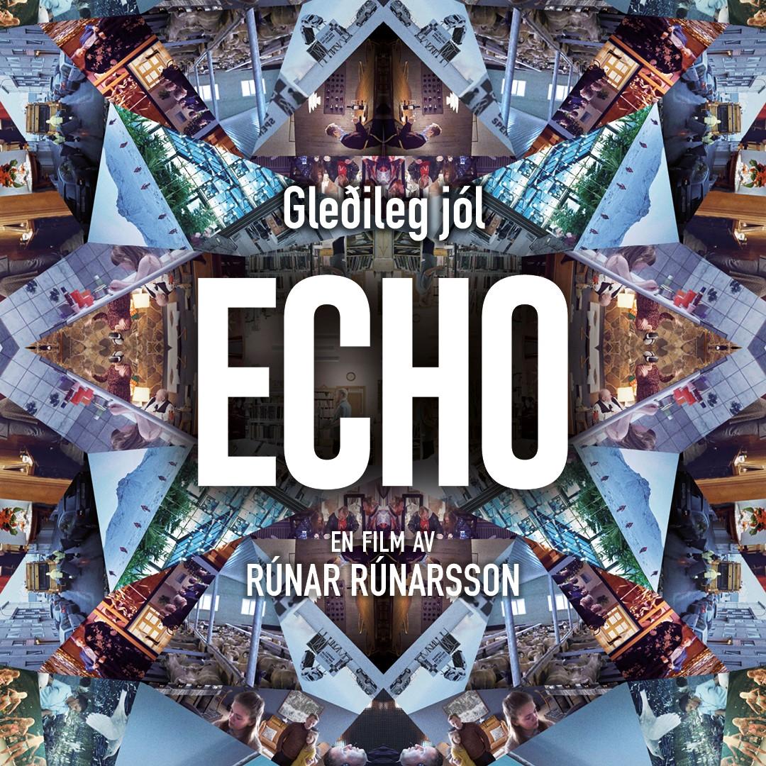Echo – Bergstaden Filmklubb