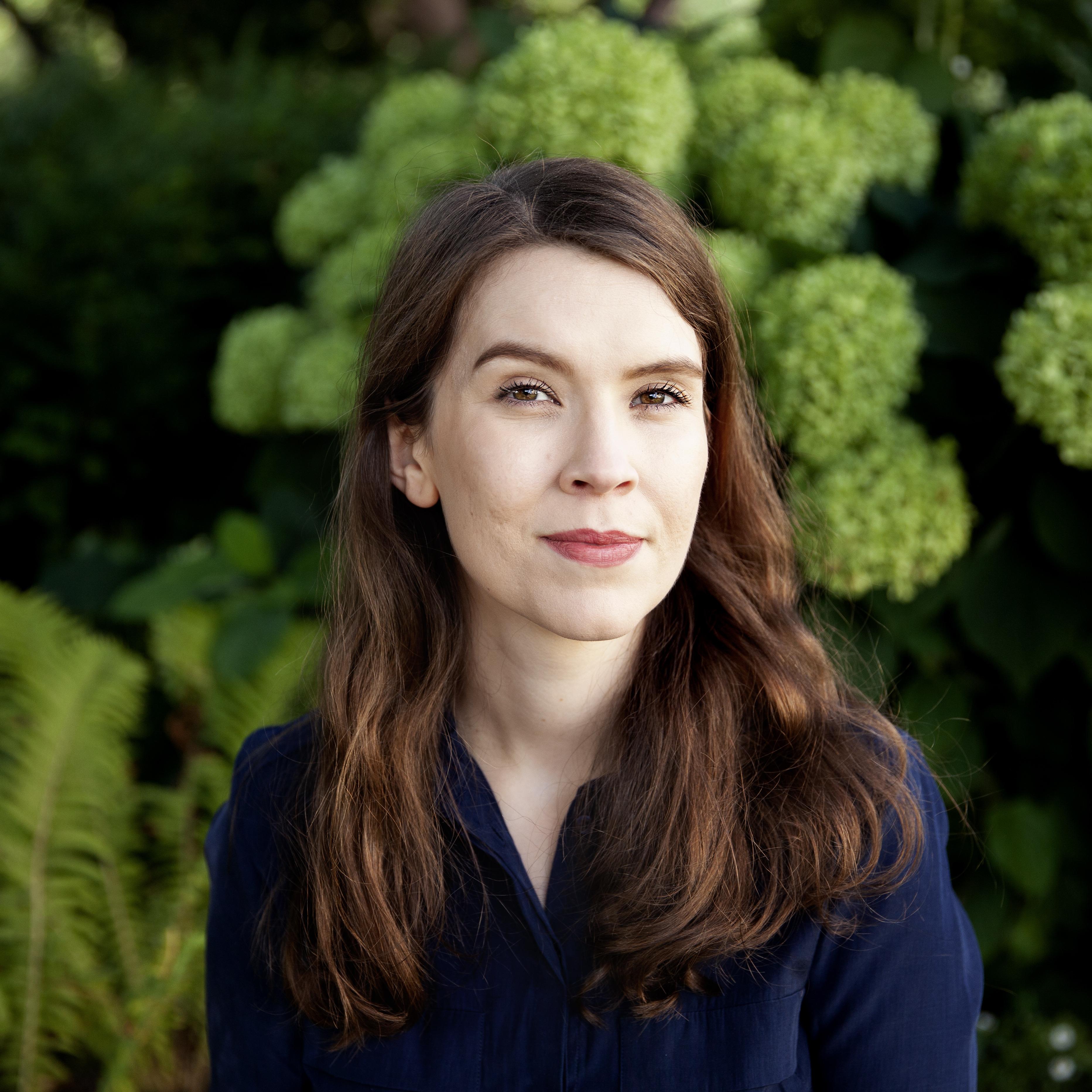 Litteraturfest Røros: Hilsen Ruth – Møt forfatter Ingrid Tørresvold