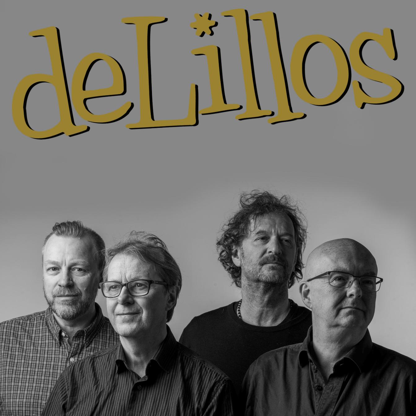 deLillos + support DAB
