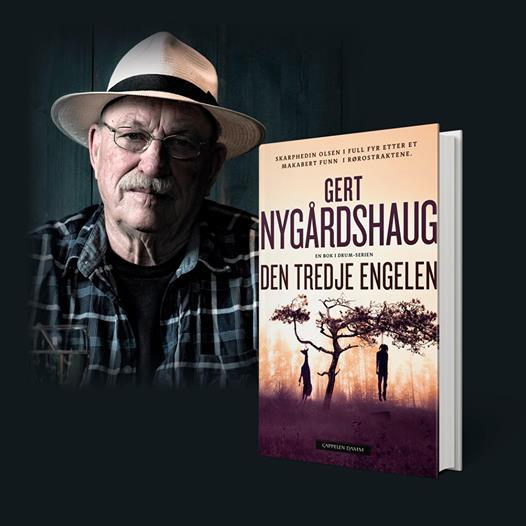 Gert Nygårdshaug – Den tredje engelen