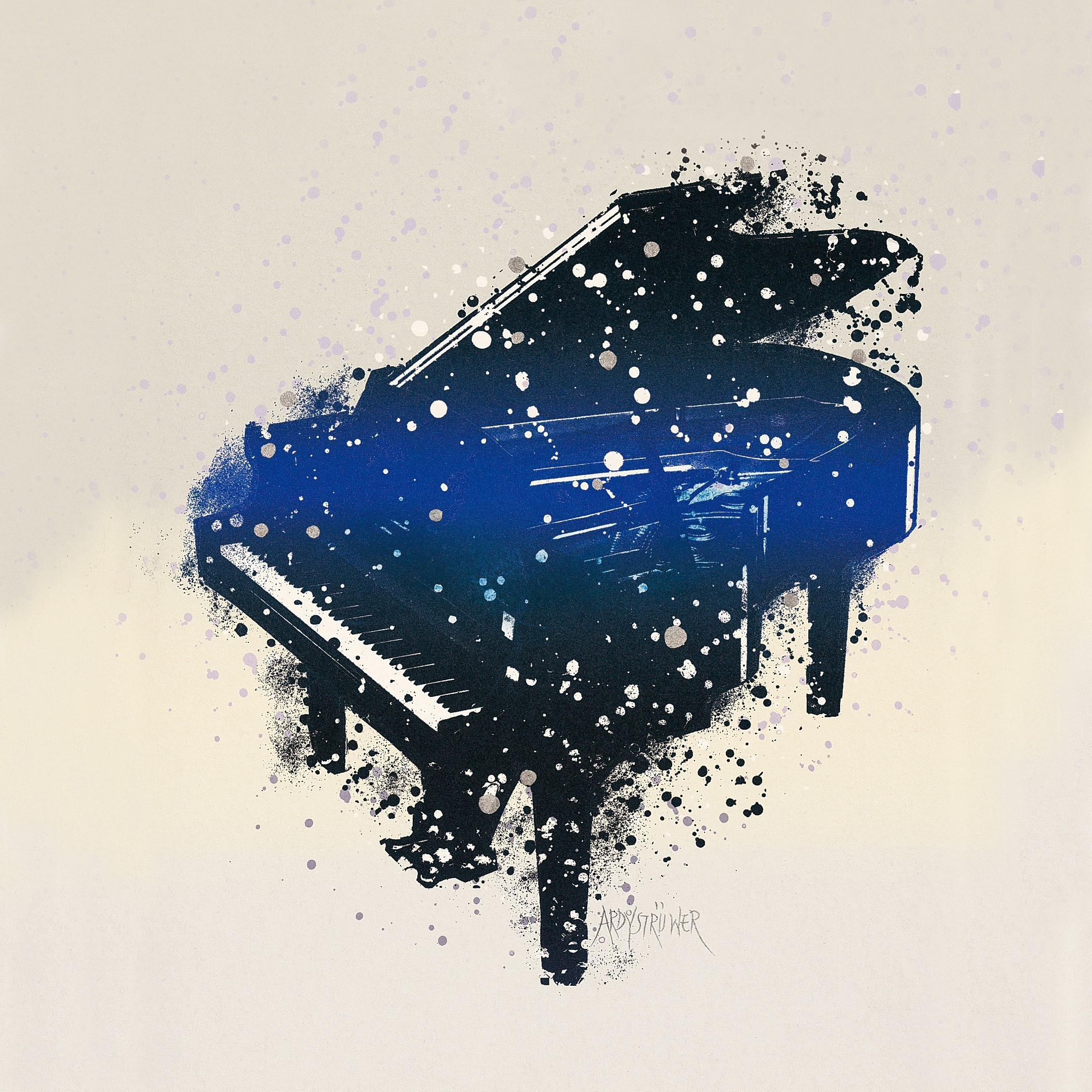 Bugge Wesseltoft – It's Snowing on My Piano
