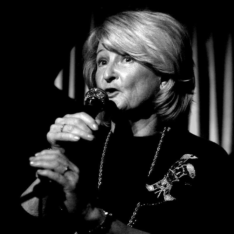 Gropa: Karin Krog & The In-Between-Times