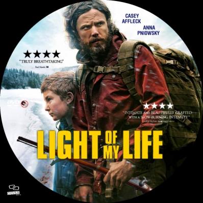 The Light of my Life – Bergstaden Filmklubb