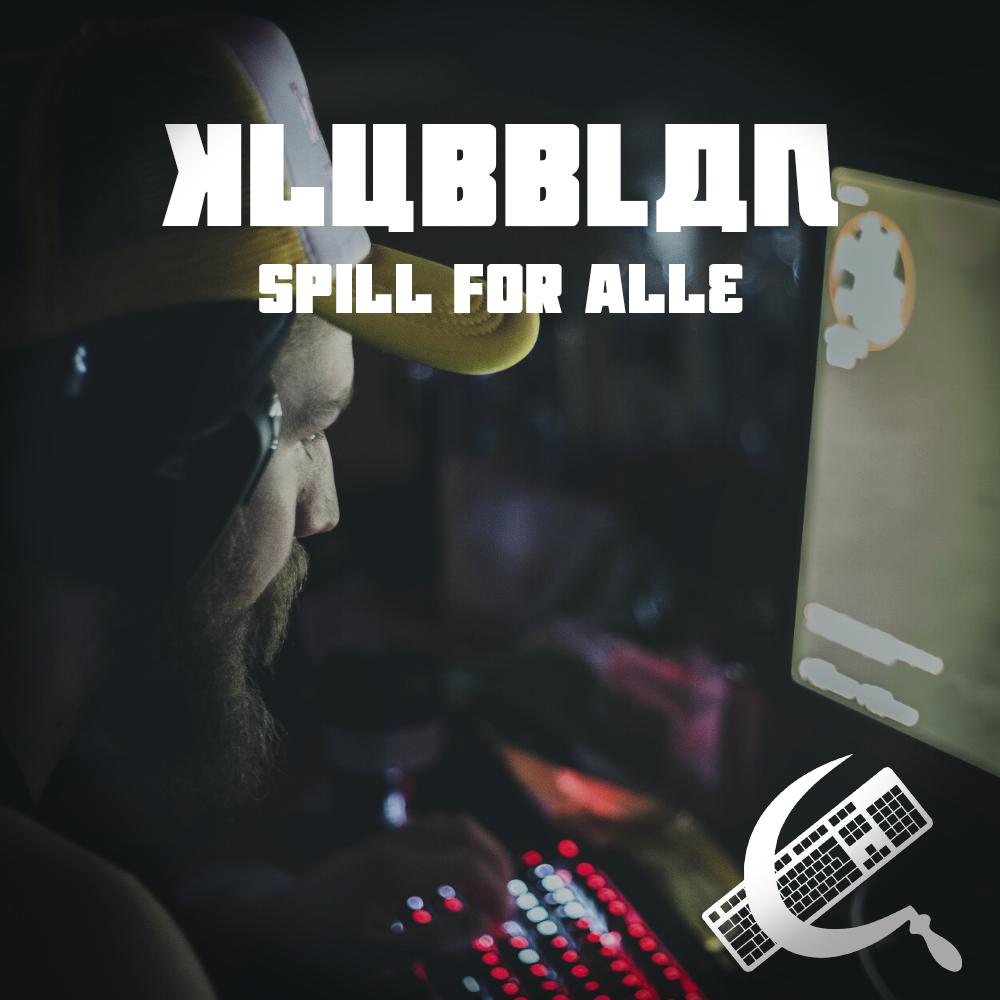 KlubbLAN: Spill for alle